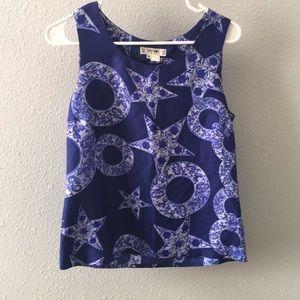 Celine Paris blouse GUC